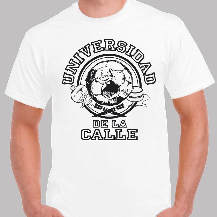 UNIVERSIDAD DE LA CALLE