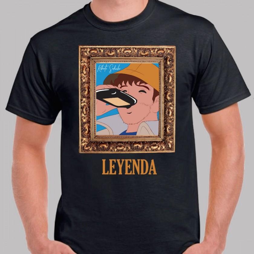 LEYENDA ROBERTO SEDINHO
