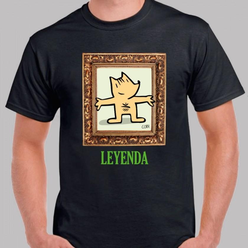 LEYENDA COBI